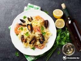 Средиземноморская кухня: 5 рецептов, которые не повредят фигуре