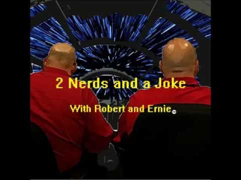 2 Nerds and a Joke Video | Nerd Love, The Batman, Pirates! and Star Wars - YouTube