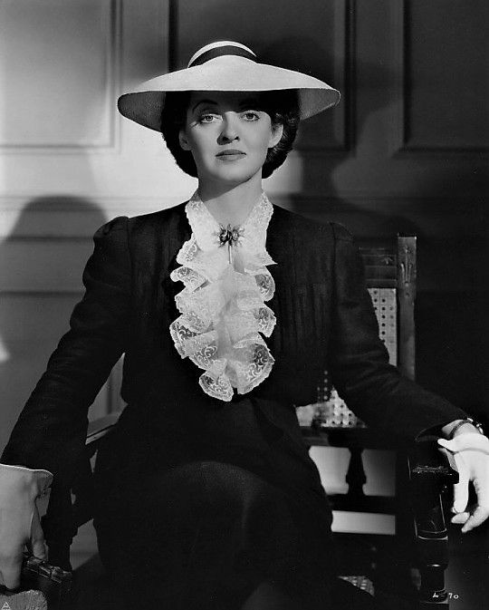 THE GREAT BETTE DAVIS IN THE LETTER