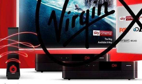 Virgin Media Has Released A New Set Of Deals Which Are Offering Customers Up To 100 To Spend In Stores Including Virgin Media Broadband Science And Technology
