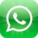 Actualizado: WhatsApp Messenger para BlackBerry v2.8.4964 (Agregados nuevos emoticonos)