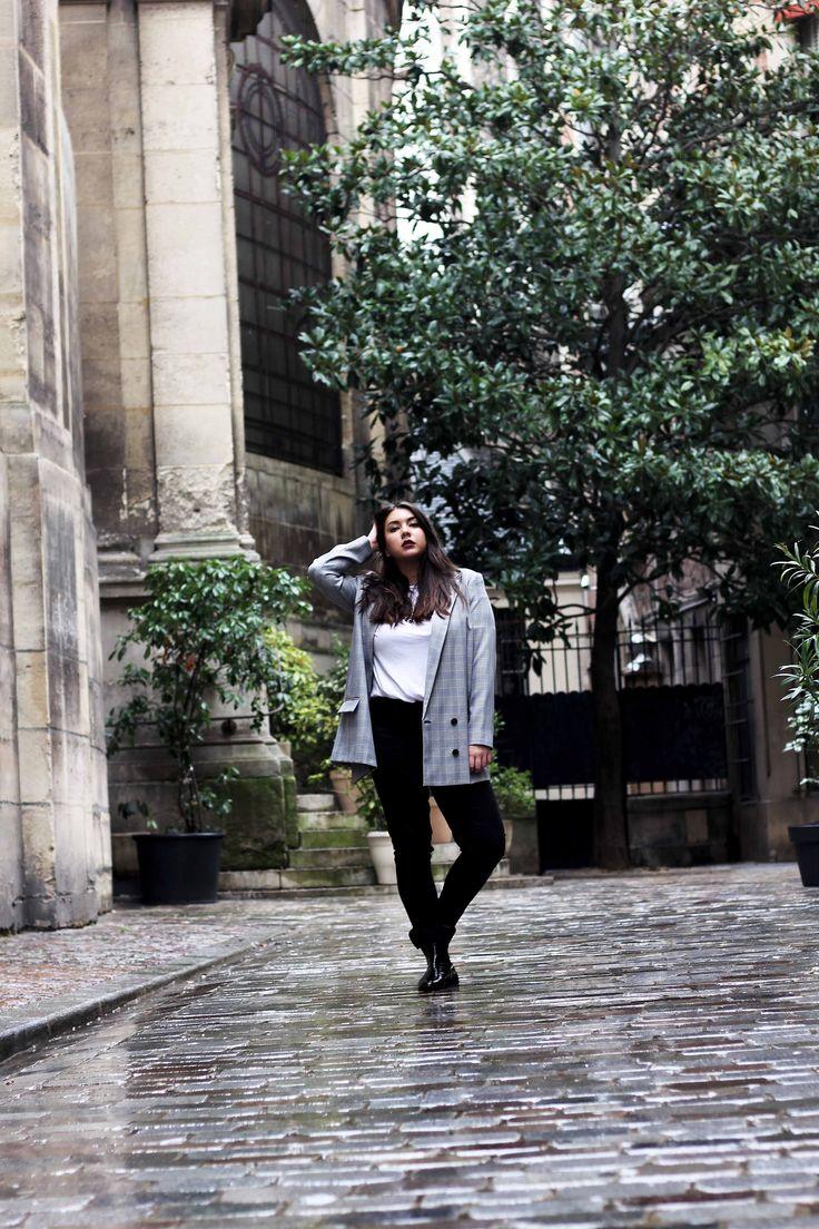 The Big Move | Mademoiselle Coconath