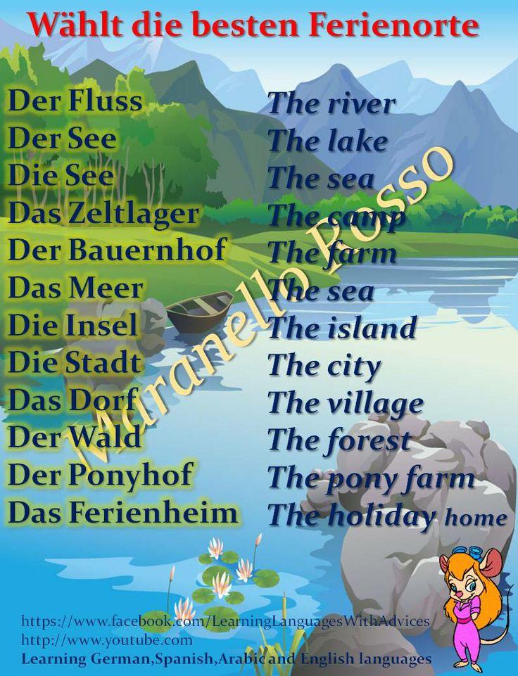 345 best Deutsch images on Pinterest Languages, German language - die besten küchengeräte