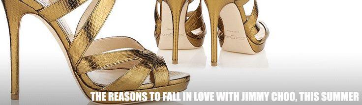 μόδα - σχεδιαστές μόδας - fashion - επώνυμες συλλογές μόδας - οίκοι μόδας JIMMY CHOO 2014