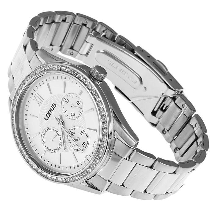 zegarek damski lorus