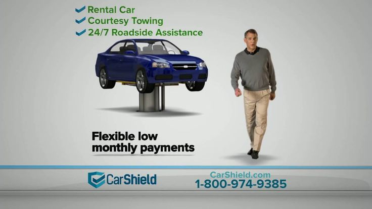 Carshield TV Commercial  https://www.youtube.com/watch?v=TyBzIkeF1AA #carshield