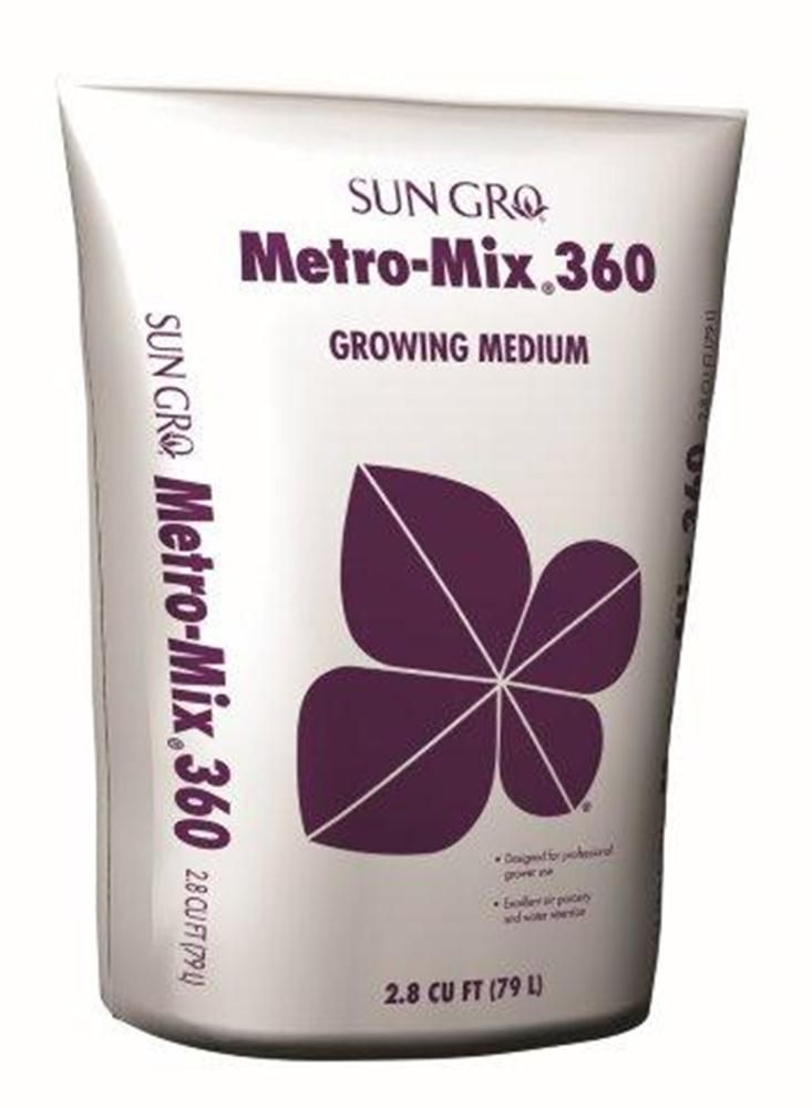 Buy Metro Mix 360 online with free shipping from thegardengates.com