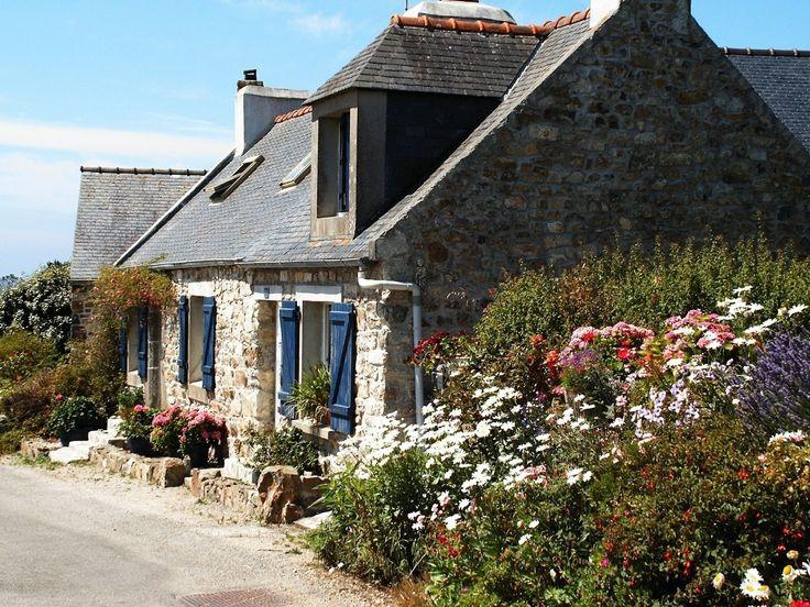 Ferienhaus - Die fünf schönsten Regionen Frankreichs