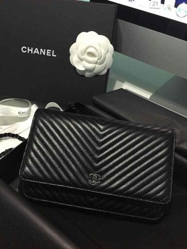 Chanel woc s s 2015