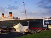 Branson MO..Titanic Museum Attraction