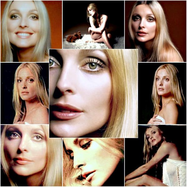 Sharon Tate l By Terry O'Neill,1969