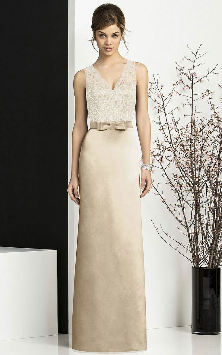 171 best bridesmaid dresses images on pinterest bridesmaids satin a line zipper floor length v neck bridesmaid dresses ombrellifo Choice Image