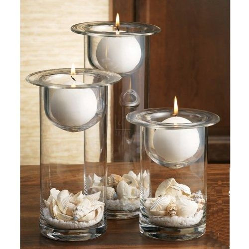 Home Decor Ideas With Candles: #Home #Decor: Home Essentials Terra Set Of 3 Candle