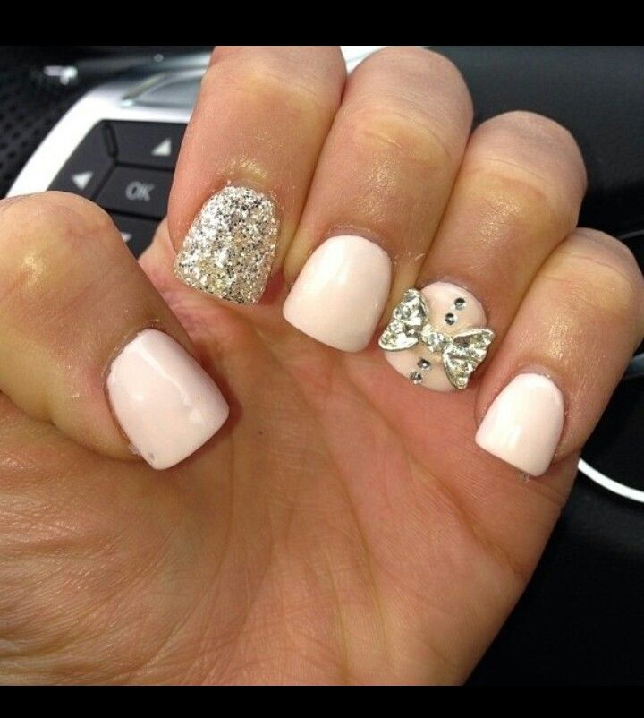 79 best Cute Teen Nail designs images on Pinterest | Nail scissors ...