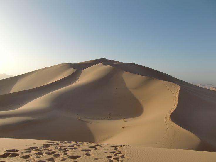 Djanet, Algeria