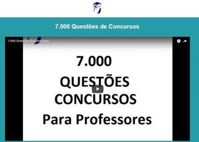 Biblioteca do Pedagogia Concursos