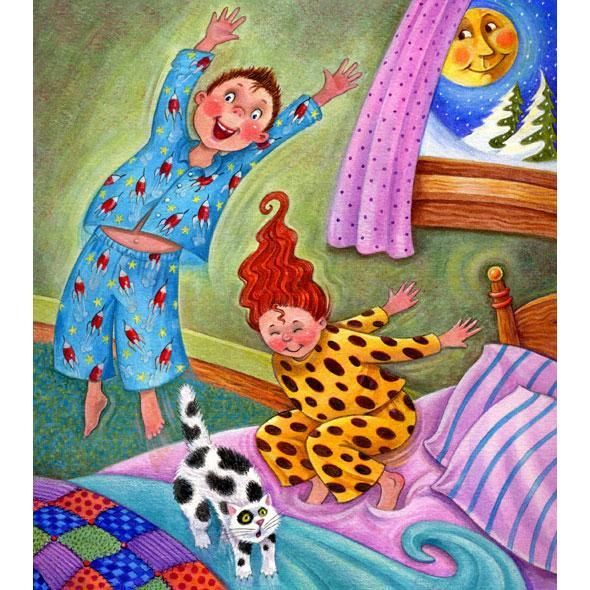 no jumping on the bed tedd arnold pdf