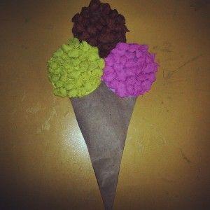 Free Ice Cream Craft For Kids 6