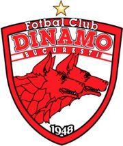 FC Dinamo Bucuresti Logo #1