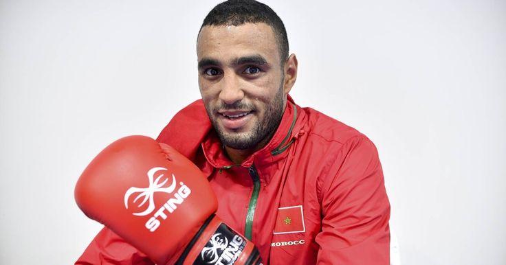 Atleta marroquino do boxe é preso por suspeita de estupro na Vila Olímpica