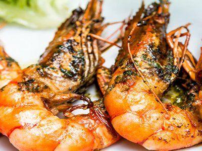 Camarones a la Cucaracha | Los camarones a la cucaracha es una delicioso forma de preparar este rico marisco. Esta receta te enseña a cocinar el camarón de forma fácil, que no te quite mucho tiempo y que le aporte un sabor inigualable. Es un platillo que se convertirá en la estrella de tú casa.