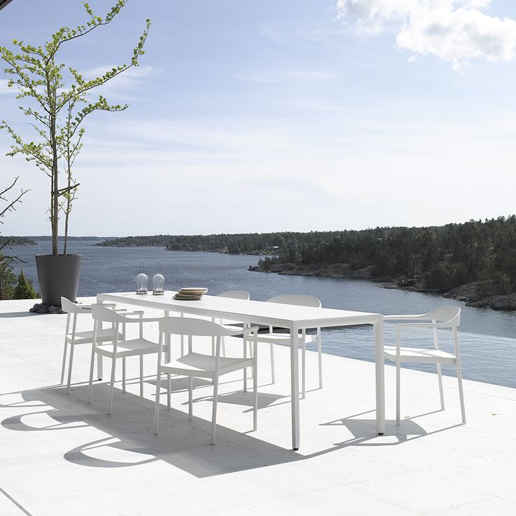 1000+ Ideas About Scandinavian Outdoor Lounge Sets On Pinterest ... Outdoor Mobel Set Tribu