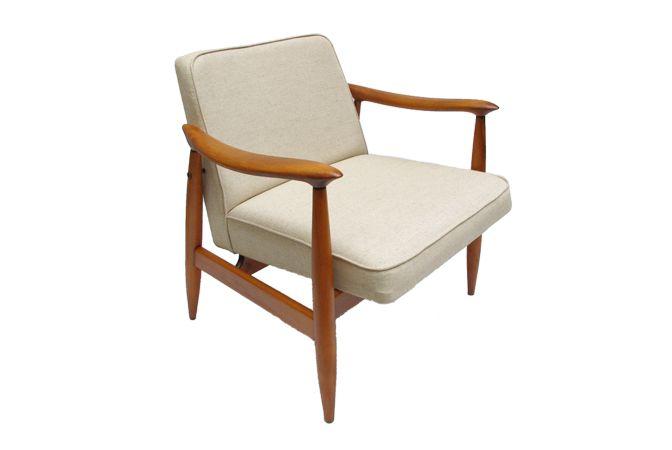 fotel | MIEJSCE ... stymulujemy estetycznie ...
