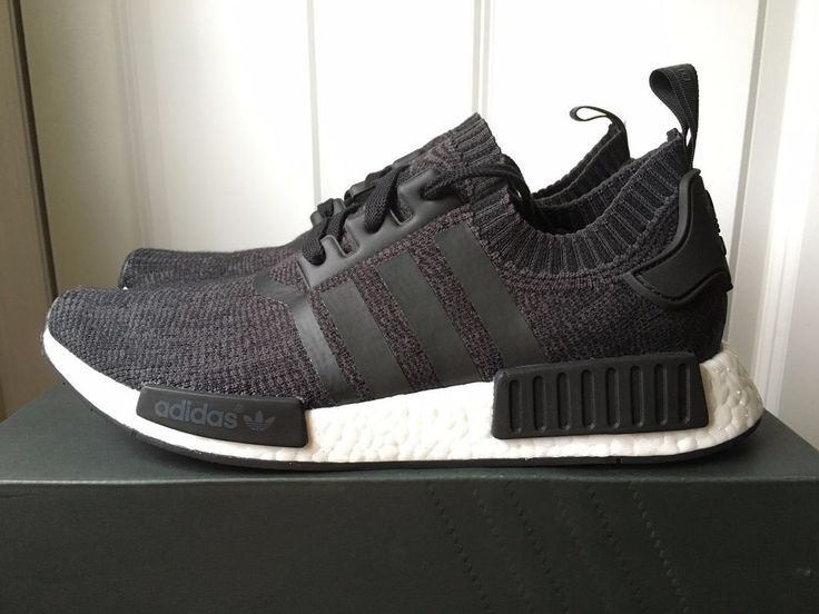US 5 10,5 Adidas NMD R1 Runner Talc OFF White (#701498) from