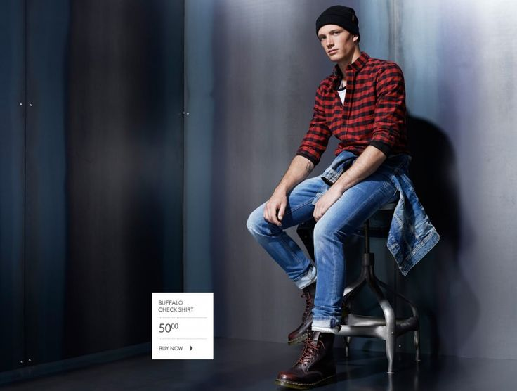 Florian Van Bael Models Urban Fall 2014 Styles for Simons – Master of Style