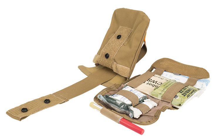FirstSpear, LLC :: Pockets :: Emergency Response Kit