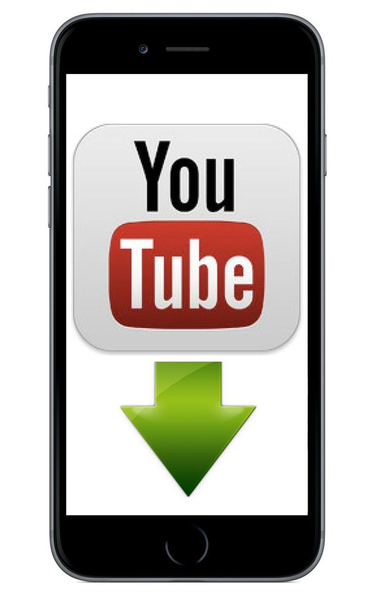 Learn How To Download Youtube Videos To Your Iphone Downloading