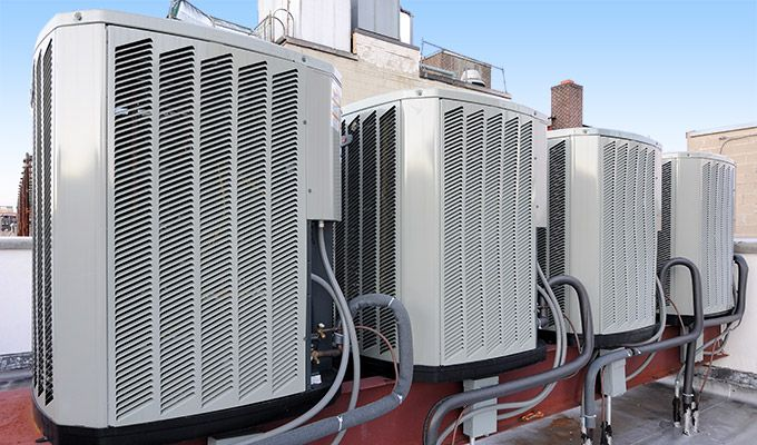 We Offer Commercial Air Conditioning Installation Services In Los Angeles We Install And Servic Hvac Maintenance Heating And Air Conditioning Hvac Services