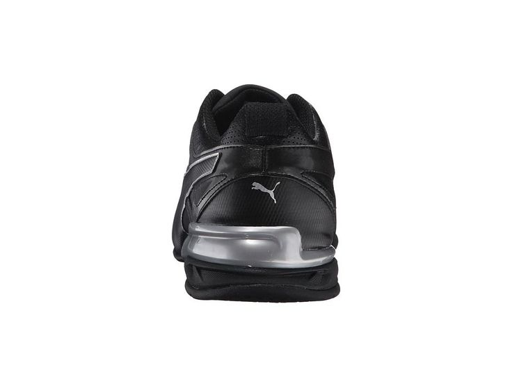 PUMA Tazon 6 FM Men's Shoes Puma Black/Puma Silver