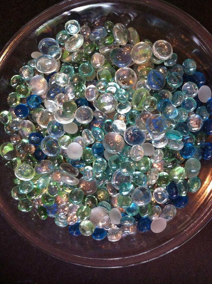 Craft Time ~ Glass Gem Suncatchers | Subscription Box Ramblings