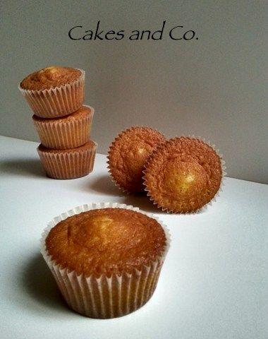 Cupcakes ricetta base