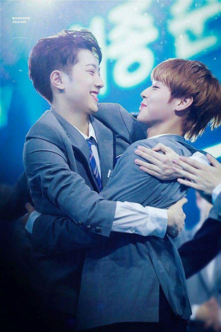 Jihoon & Guanlin