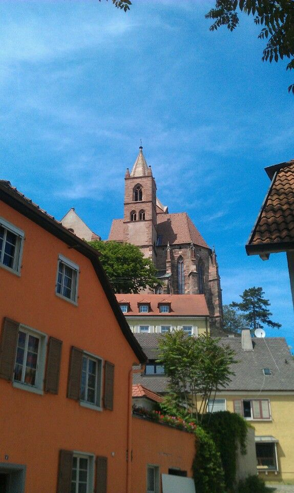 Breisach am Rhein, Germany