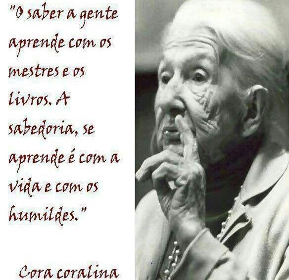 Populares 54 best Cora Coralina. images on Pinterest | Dalai lama  MY67