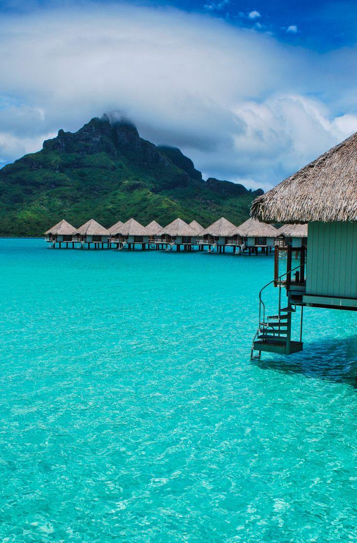 1000 Ideas About Bora Bora Island On Pinterest Bora