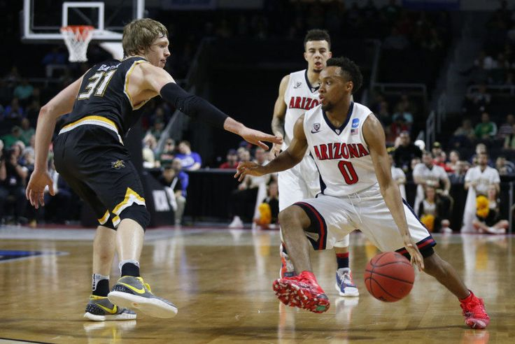 Arizona's Parker Jackson-Cartwright ahead of schedule = Arizona Wildcats guard Parker Jackson-Cartwright is ahead of schedule in his recovery, Sean Miller told FanRag Sports. As November merged with December, the point guard…..