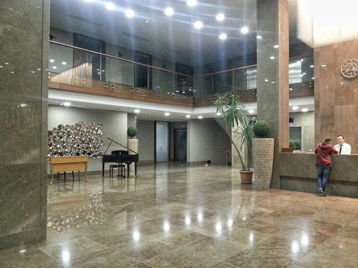 Samsun Serra Hotel, Samsun
