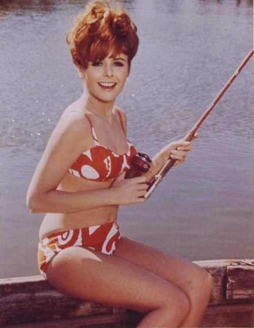 Deborah Walley http://www.listal.com | My Style ...