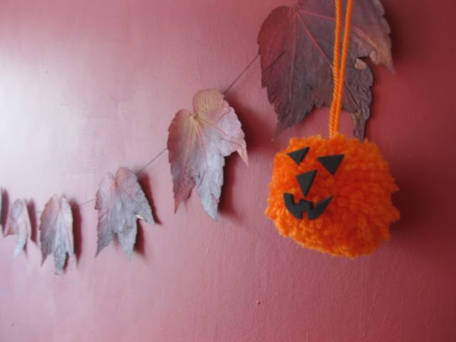 17 best Stuff to Try images on Pinterest   Box lunches  Breakfast     Me and my shadow  Smashing Alternative Pompom Pumpkins
