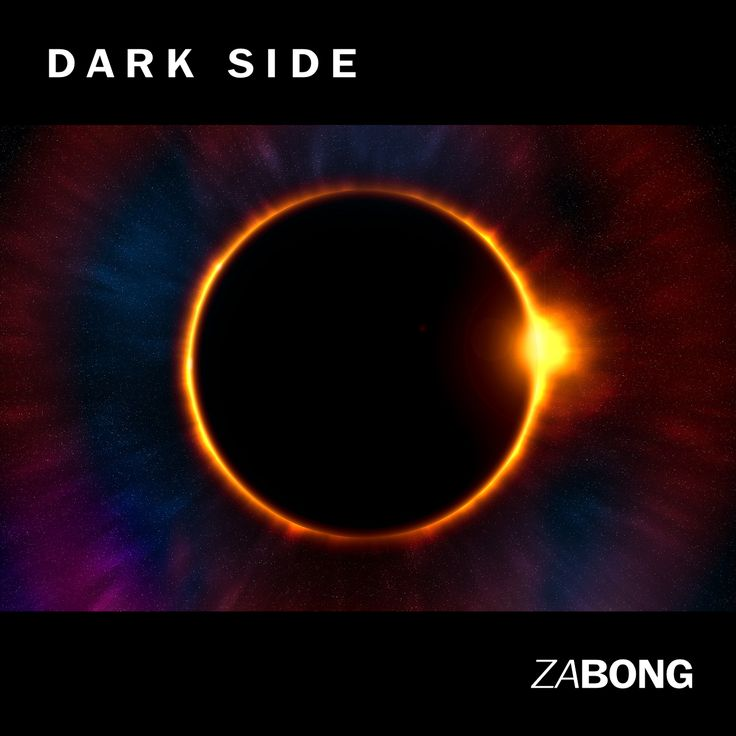 ZaBong - 'Dark Side'