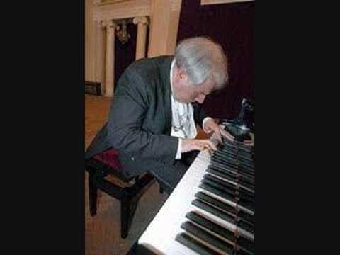 Grigory Sokolov plays Bach-Busoni Ich ruf zu dir - YouTube