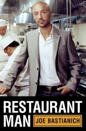 Restaurant Man cover