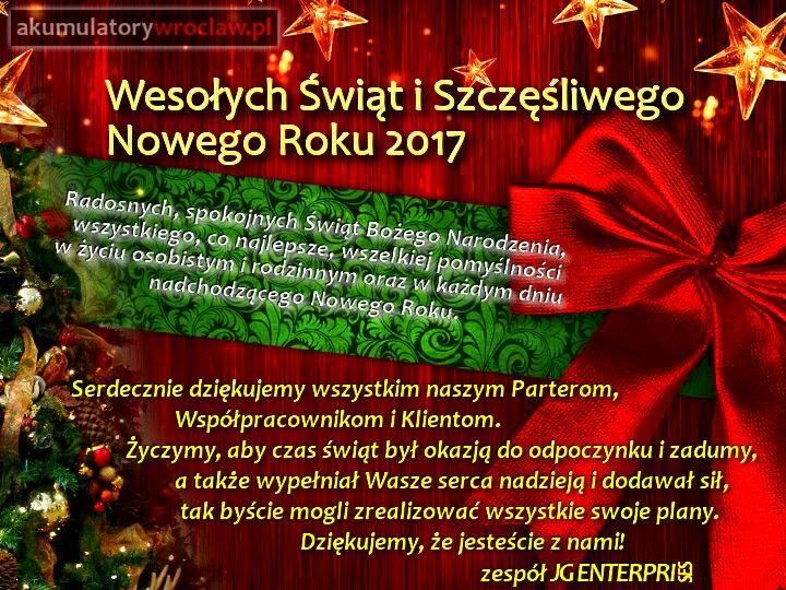 Wesołych Świąt...!!!