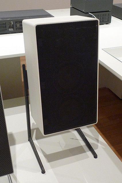 Braun L 710 Studio Speaker
