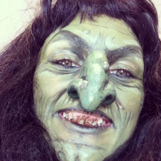 94 best Halloween Makeup images on Pinterest | Halloween makeup ...