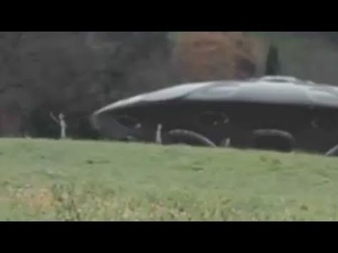 "Real UFO With Aliens Caught On Camera -  Reutlingen ""Ohmenhausen"", Baden-Wuerttemberg, Germany"